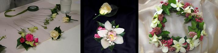 florist courses
