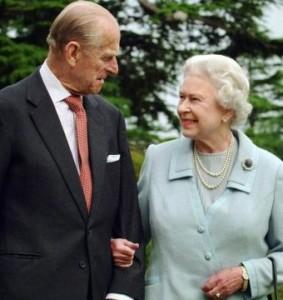 The flower school attends Queen elizabeth II