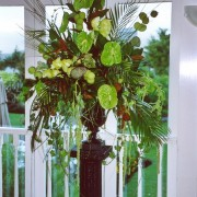 Arrangement Green