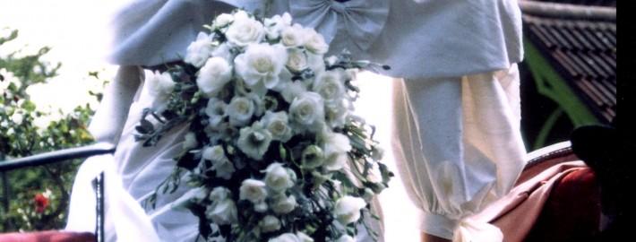 Bridal Traditional Whites