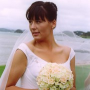 Bridal Wendy posy