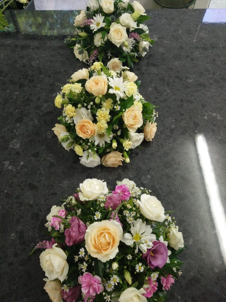Brisbane Floristry Courses Certificate In Rose Flower Diagram Lesson One Anatomy Making The Crown Winni Corsage