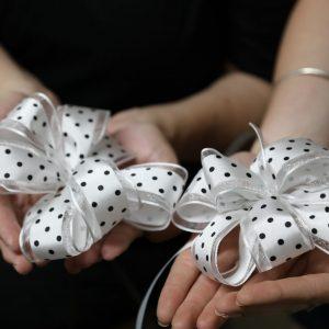bow making photo 1