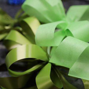 bow making photo 3