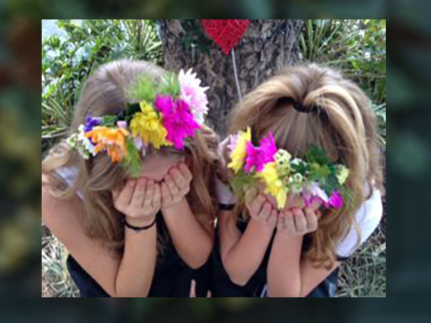 FLOWER CROWN ACTIVITIES