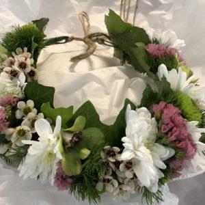 Flower Crown Workshop photo 3