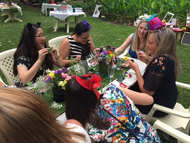 Event page - Hens party workshops photo 620x465